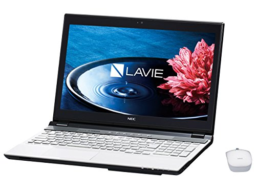 LAVIE Note Standard NS750/EA PC-NS750EAW