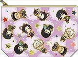 鬼滅の刃 とじコレ Vol.3 クッキー ポーチ 柱