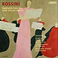 Rossini:Early One