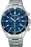 [シチズン]CITIZEN 腕時計 Citizen Collection シチズン コレクション Eco-Drive エコ・ドライブ クロノグラフ ダイバーデザイン VO10-6772F メンズ