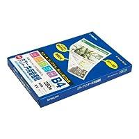 キョクトウ カラープリンター共用紙B4 【250枚】 OFRHP004B4 00987437 【まとめ買い3束セット】