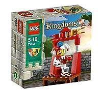 Lego Kingdoms 7953 - Juggler