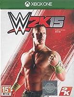WWE 2K15 (輸入版:アジア) - XboxOne