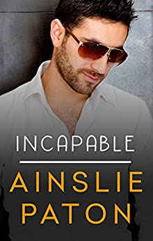 Incapable by [Paton, Ainslie]