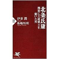北条氏康 関東に王道楽土を築いた男 (PHP新書)