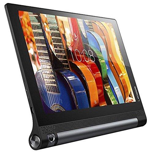 レノボジャパン Android 5.1タブレット[10.1型・APQ8009・フラッシュメモリ 16GB・メモリ 2GB] YOGA Tab 3 10 スレートブラック ZA0H0048JP (201
