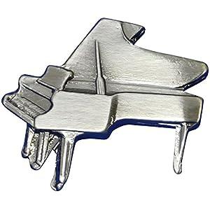 ナカノ スタンダードブローチ ピアノ シルバー...の関連商品8