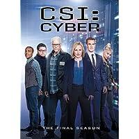 CSI: Cyber: Final Season/