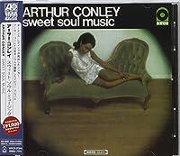 Sweet Soul Music by Arthur Conley (2012-10-09)