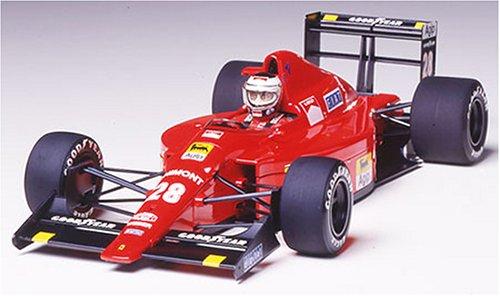 1/20 グランプリコレクション No.24 1/20 フェラーリ F189 後期型(ポルトガルGP仕様) 20024