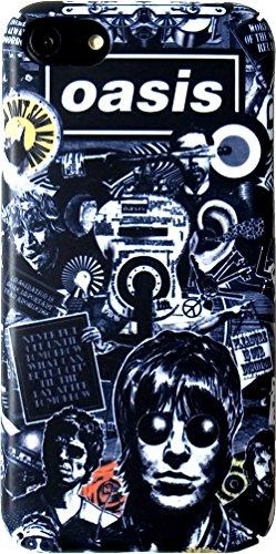 ★液晶保護フィルム付き★ Oasis iPhone8 / i...