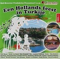 Hollands Feest in Turkije