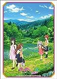 ブシロードスリーブコレクション ハイグレード Vol.2901 『のんのんびより のんすとっぷ』キービジュアル第1弾ver.