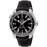 [オメガ]OMEGA 腕時計 Seamaster Planet Ocean ブラック文字盤 コーアクシャル自動巻き 600m防水 232.32.44.22.01.002 メンズ 【並行輸入品】