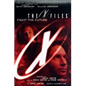 X-Files Film Novel The (The X-Files)