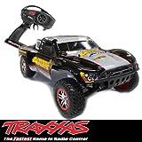 【USトラクサス 直輸入正規品】 Traxxas Slash ショートコース トラック R/Cカー(ラジコン)