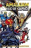 アマルガムコミックス (JIVE AMERICAN COMICSシリーズ) 画像