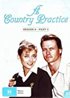 Country Practice-Series 9 Part 2 [DVD]