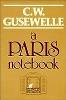 A Paris Notebook
