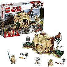 Lego Star Wars Yoda's Hut 75208 Playset Toy