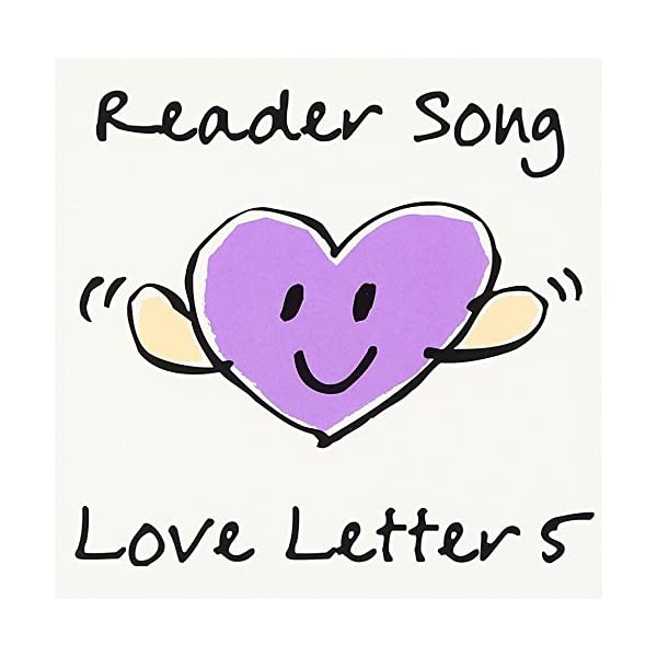 Reader Song~Love Letter ...の商品画像