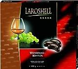 ラロシェル(LAROSHELL) ブランデーチョコ 400g