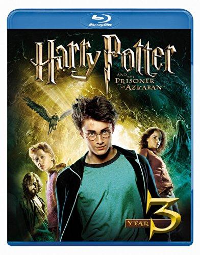 ハリー・ポッターとアズカバンの囚人 [Blu-ray]の詳細を見る