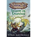 Legion Of Thunder: v. 2