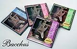 Bacchus/ベース弦BBS45【バッカス】