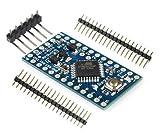 HiLetgo プロ ミニAtmega328 マイコンボード 5V/16MHz 328 Arduinoに対応