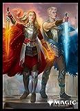 マジック:ザ・ギャザリング プレイヤーズカードスリーブ 『エルドレインの王権』 《王家の跡継ぎ》 (MTGS-119)