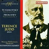 Tchaikovsky: Piano Concerto No. 1 / Prokofiev: Piano Concerto No. 3 (2006-09-01)