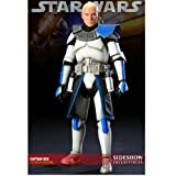 Militaries of Star Wars Captain Rex 12