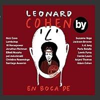 Leonard Cohen (by) En Boca de [並行輸入品]