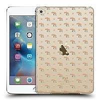 オフィシャル Monika Strigel エレファント・パーティ ゴールド&ハッピー ハードバックケース Apple iPad mini 4