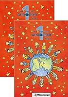 ABC der Tiere 1 · Arbeitsheft Teil A und B - zu Lesen in Silben (Die Silbenfibel®) · Ausgabe Bayern: LehrplanPLUS Bayern: ZN 157/14-GS