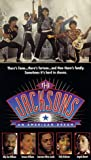 The Jacksons: An American Dream [VHS] [Import]