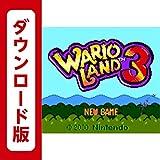 ワリオランド3 不思議なオルゴール [3DSで遊べるゲームボーイカラーソフト][オ...