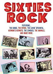 Sixties Rock [DVD] [Import]
