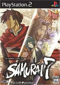 SAMURAI 7(通常版)