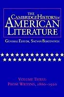 Cambridge History of American Literature 8 Volume Hardback Set (The Cambridge History of American Literature)