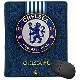 チェルシー フットボールクラブ Chelsea 6 トッドカスタム ン用 滑り止め快適である なかわいいゲームマウスパッド 耐久性 PC(18x22x0.3cm)