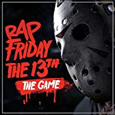 Rap Friday 13th the Game