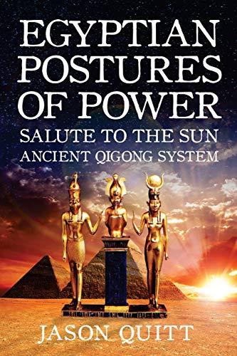 Egyptian Postures of Power: Sa...