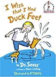 I Wish That I Had Duck Feet (Beginner Books(R))