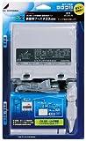 DXアンテナ CS/BS・UHF帯用ブースタ GCU33L1B