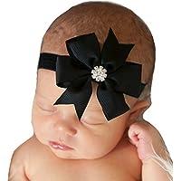 Miugle HAT ベビー?ガールズ US サイズ: 0-10years カラー: ブラック