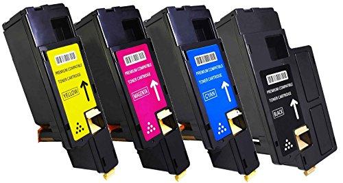 エプソン用 LPC4T8 互換トナー4色セット LP-M62...