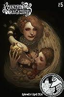 Pantheon Magazine - Aphrodite April 2014