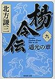 楊令伝〈9〉遥光の章 (集英社文庫)